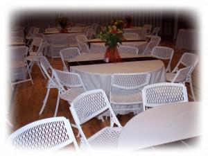 chair rental, table rental, linen rental, wedding decor, event rental, wedding rental